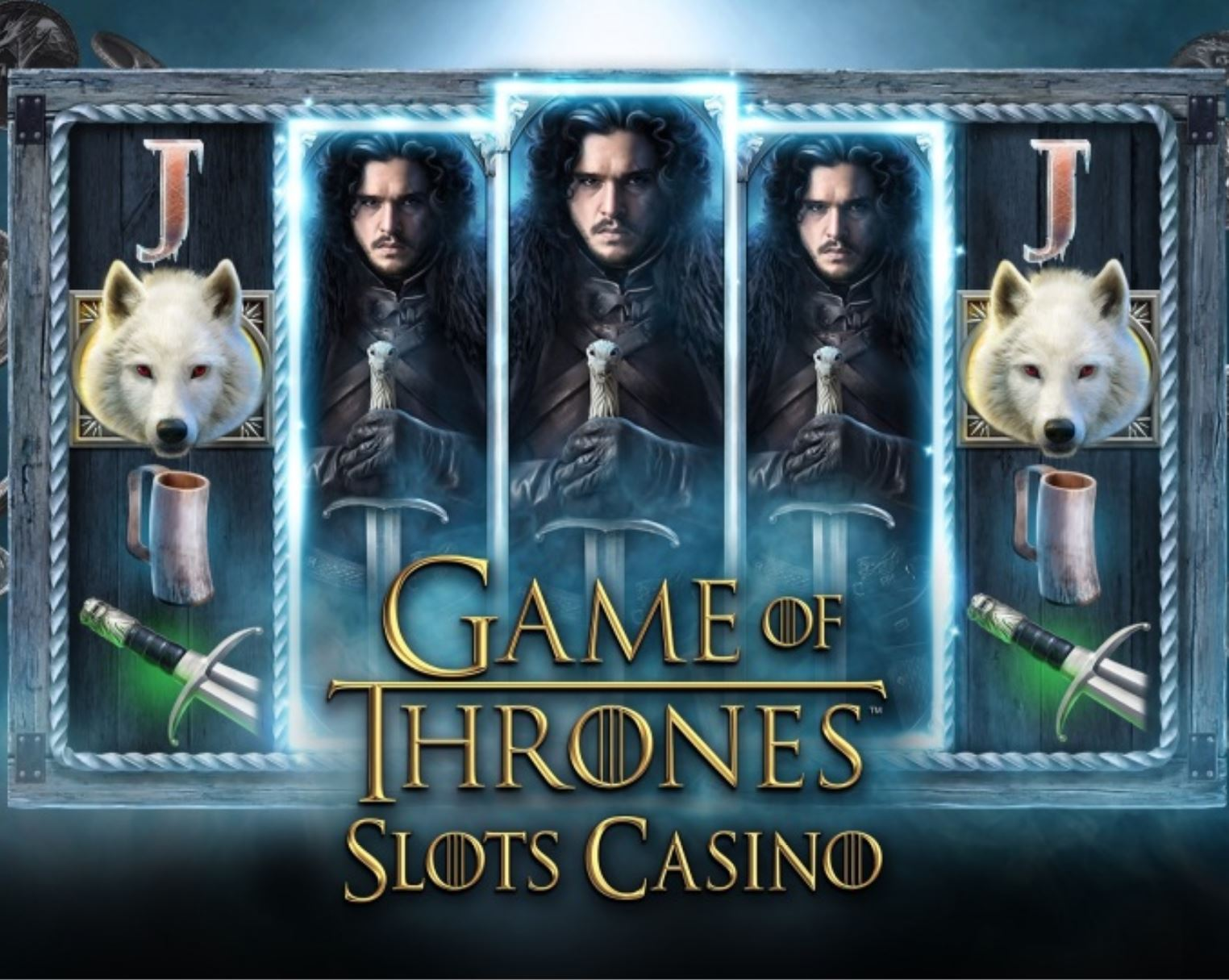 Game of Thorns Slots Bonus Feature and Free Spins